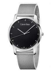 CALVIN KLEIN Herrenuhr City (K2G2G121)