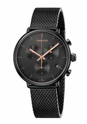 CALVIN KLEIN Herrenchronograph High Noon (K8M27421)