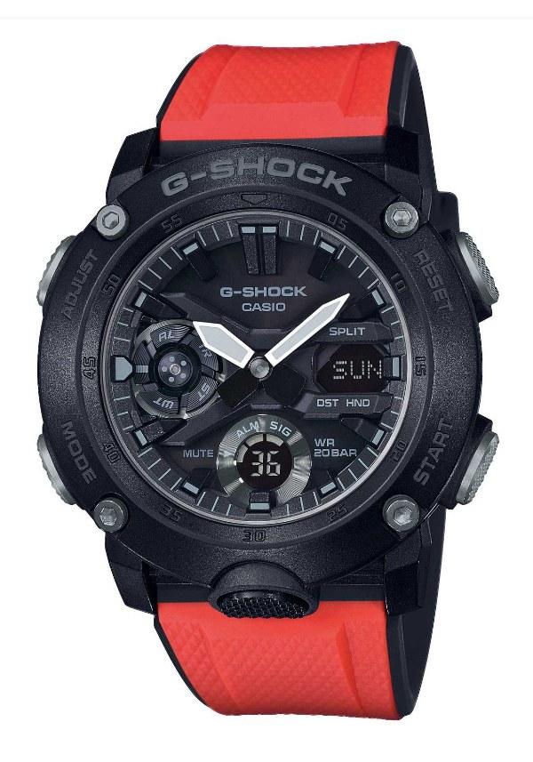 G Shock Herrenuhr Armband Original Set 54RjAL