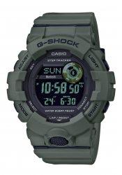 Casio G-Shock Herrenuhr (GBD-800UC-3ER)