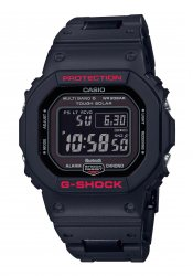 Casio G-Shock Herrenuhr (GW-B5600HR-1ER)
