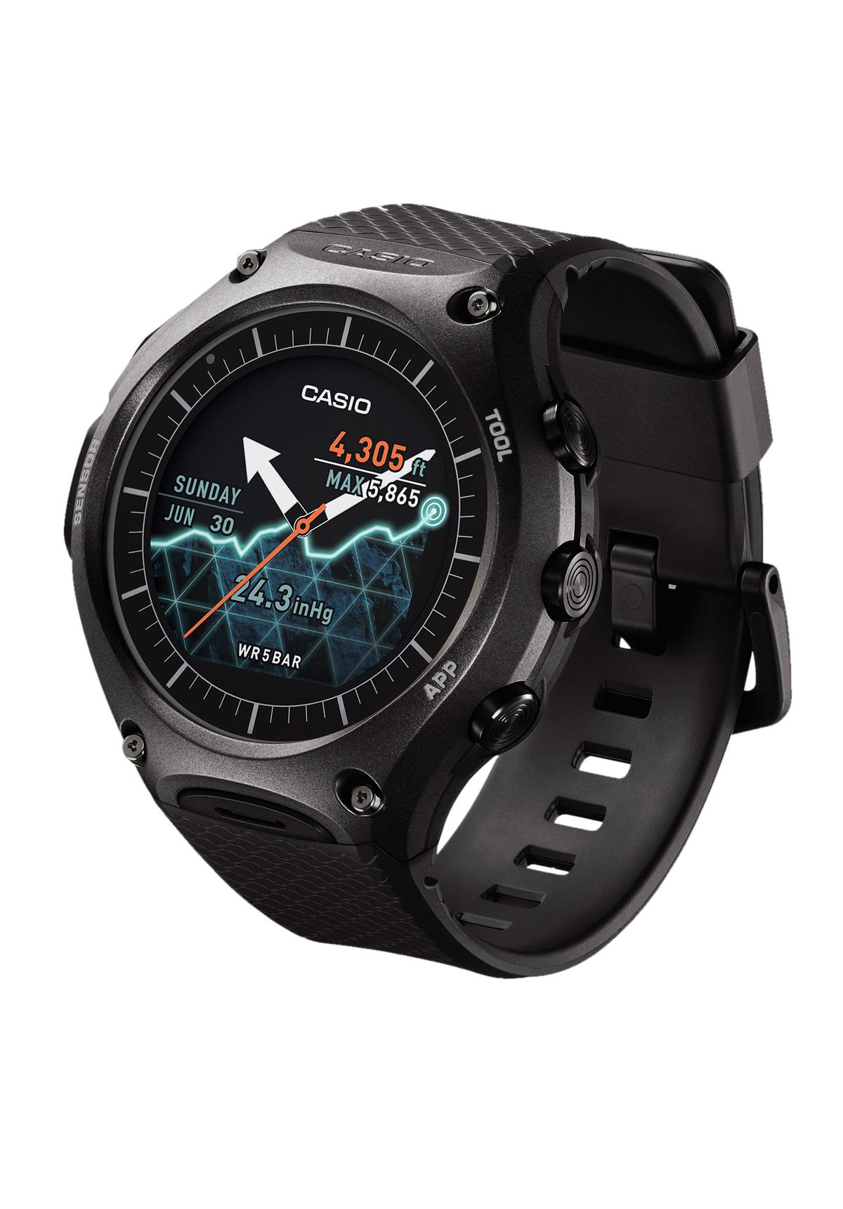casio smart outdoor watch wsd f10bkaae nur 359 00. Black Bedroom Furniture Sets. Home Design Ideas