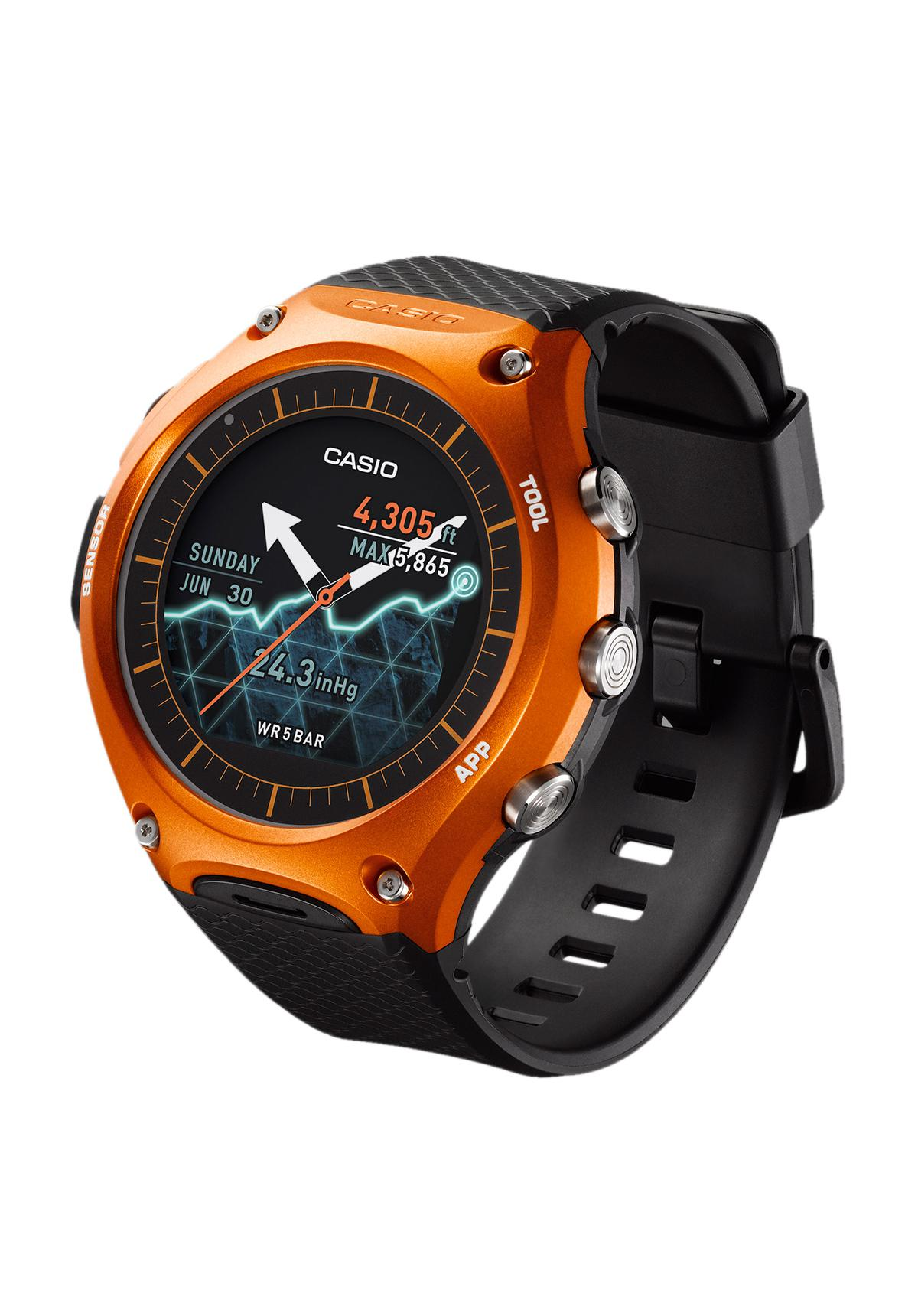 casio smart outdoor watch wsd f10rgbae nur 399 00. Black Bedroom Furniture Sets. Home Design Ideas