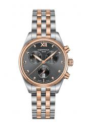 Certina DS-8 Lady Damenchronograph Chronometer (C033.234.22.088.00)