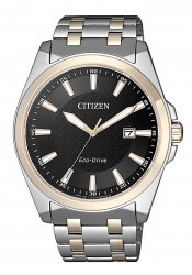 Citizen Eco-Drive Herrenuhr (BM7109-89E)