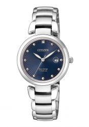 Citizen Eco-Drive Damenuhr Titan (EW2500-88L)