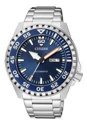 Citizen Herrenuhr Automatik (NH8389-88LE)