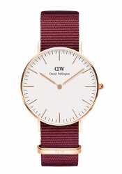 Daniel Wellington Classic Roselyn Rosegold 36mm (DW00100271)