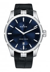Edox Grand Ocean Ultra Slim Herrenuhr (56002.3C.BUIN)