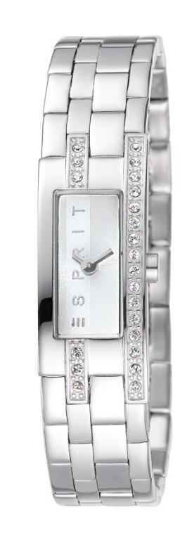 esprit houston pico silver damenuhr es000du2002 nur 129 00. Black Bedroom Furniture Sets. Home Design Ideas