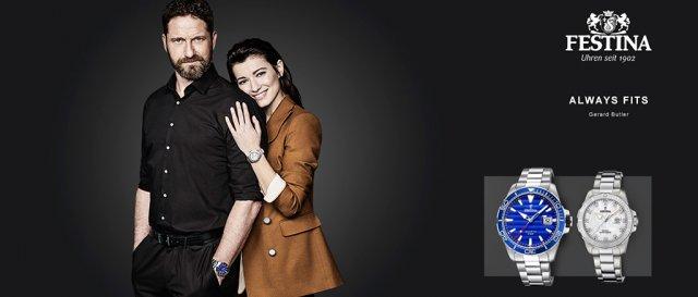 Festina Uhren: Jede aktuelle Uhr mit Niedrigpreisgarantie!