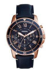 Fossil Grant Sport Herrenchronograph (FS5237)