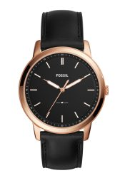 Fossil The Minimalist Herrenuhr (FS5376)