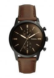 Fossil Townsman Herrenchronograph (FS5437)