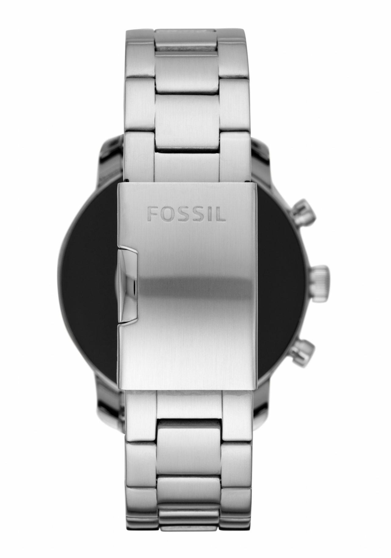 Купить смарт-часы fossil ftw gen 4 q explorist, 45 мм на asos.