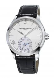Frederique Constant Smartwatch Herrenuhr (FC-285S5B6)