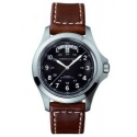 Hamilton Khaki King Herrenuhr Day Date Automatik 40mm