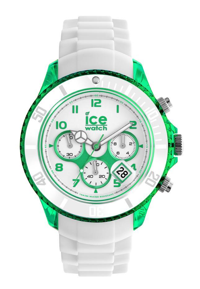 ice watch party chrono big big mojito ch wem bb nur. Black Bedroom Furniture Sets. Home Design Ideas