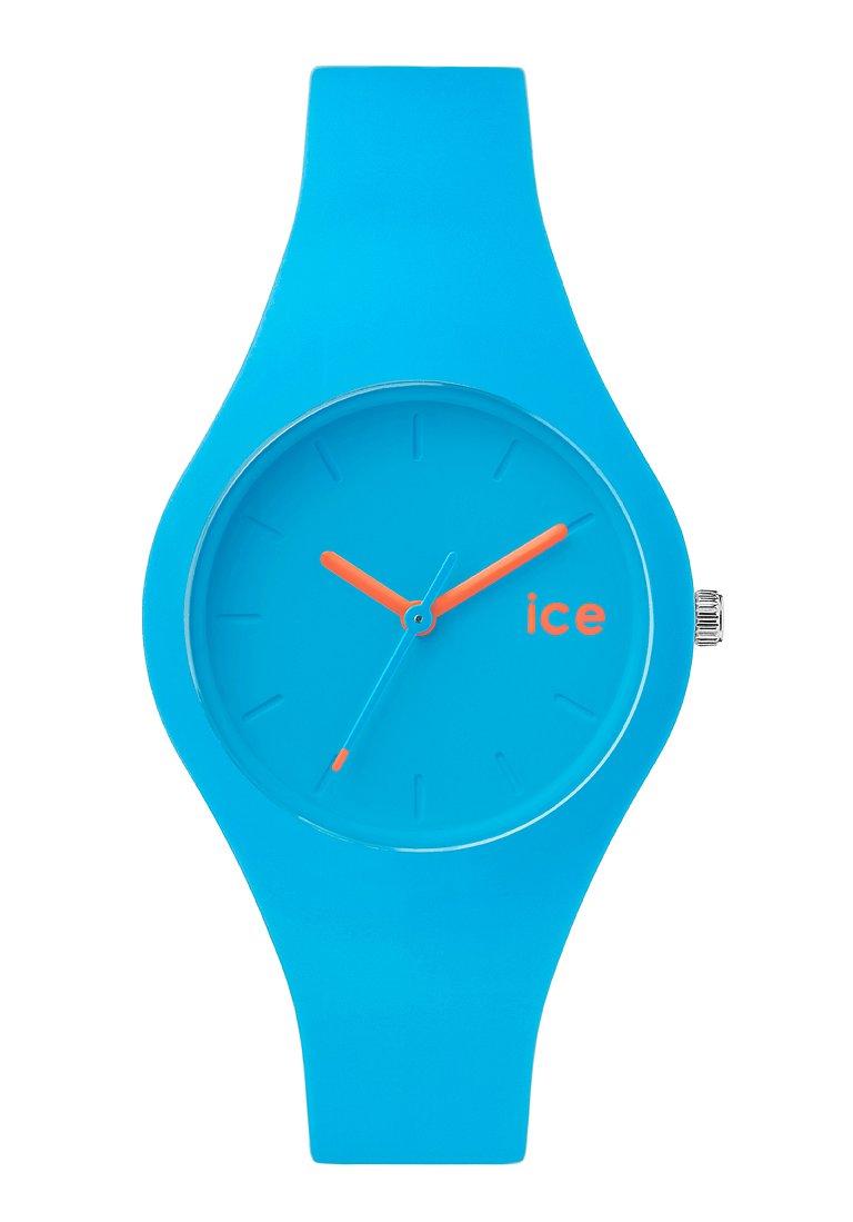 Ice-часы лед-навсегда sili коллекция полиамид силиконовой мужские часы novosti-rossiya.rub.s совершенно новый.