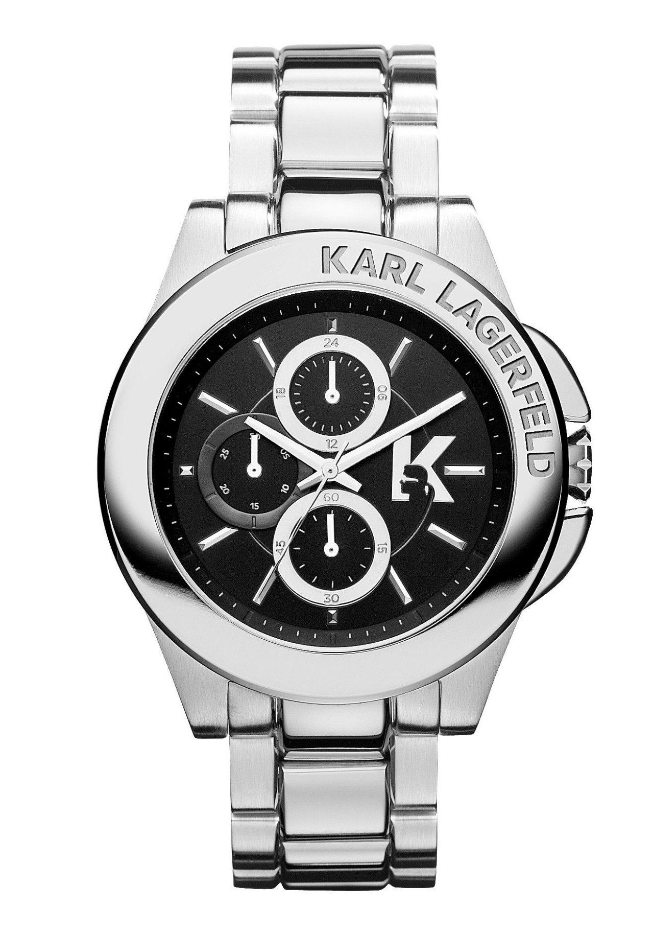 karl lagerfeld herrenchronograph karl energy kl1405 nur 189 00. Black Bedroom Furniture Sets. Home Design Ideas