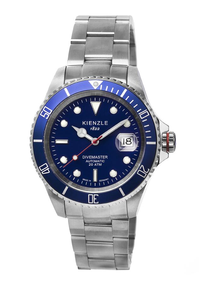 Kienzle Divemaster Automatic Divers´ Watch nur € 399.00