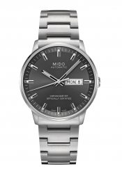 Mido Commander Chronometer Herrenuhr Automatik (M021.431.11.061.00)
