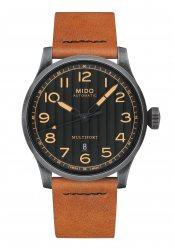 Mido Multifort Herrenuhr Automatik (M032.607.36.050.99)