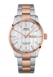 Mido Multifort Chronometer Automatikuhr (M038.431.22.031.00)