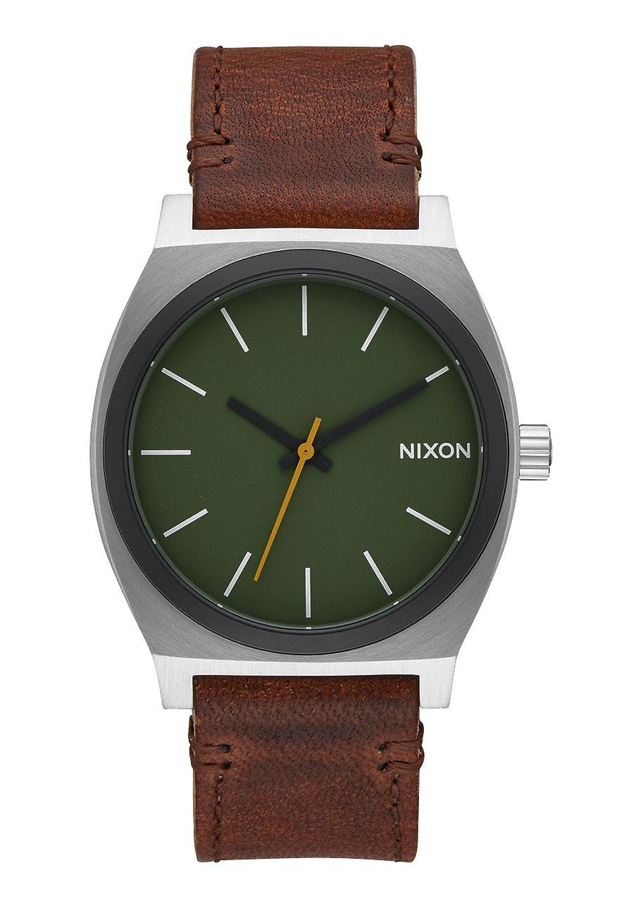 Nixon The Time Teller Surplus / Brown