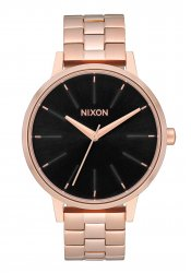 Nixon The Kensington Rose Gold / Black (A0991098)