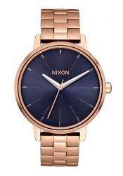 Nixon The Kensington Rose Gold / Storm (A0993005)