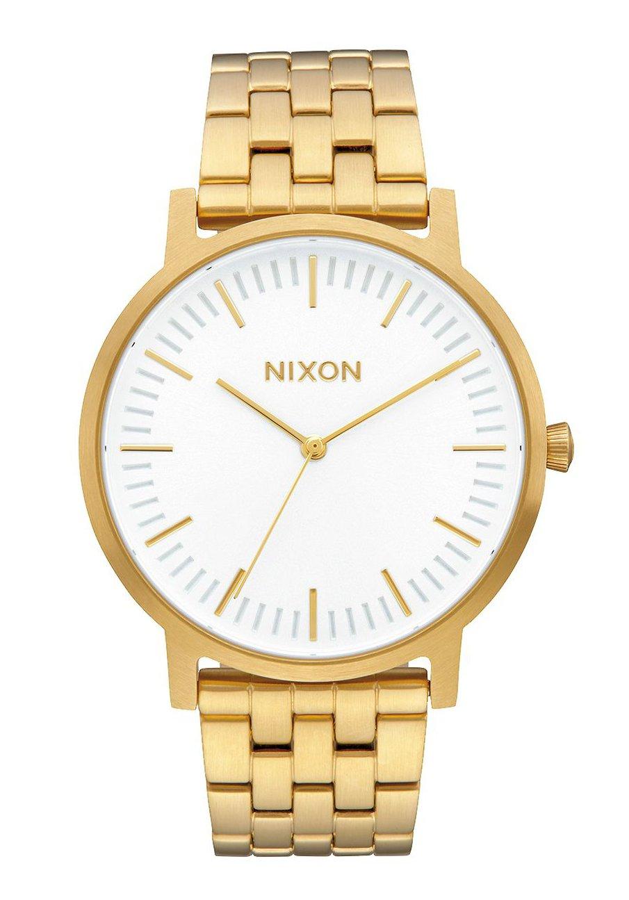 Nixon The Porter All Gold White Sunray