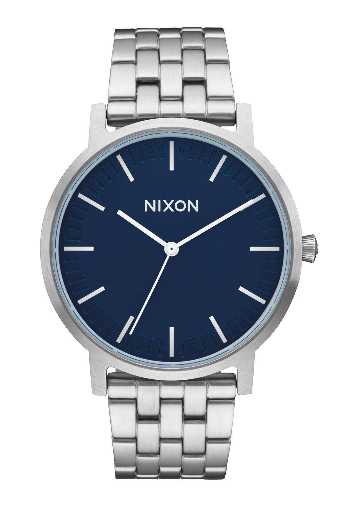 Nixon The Porter Navy
