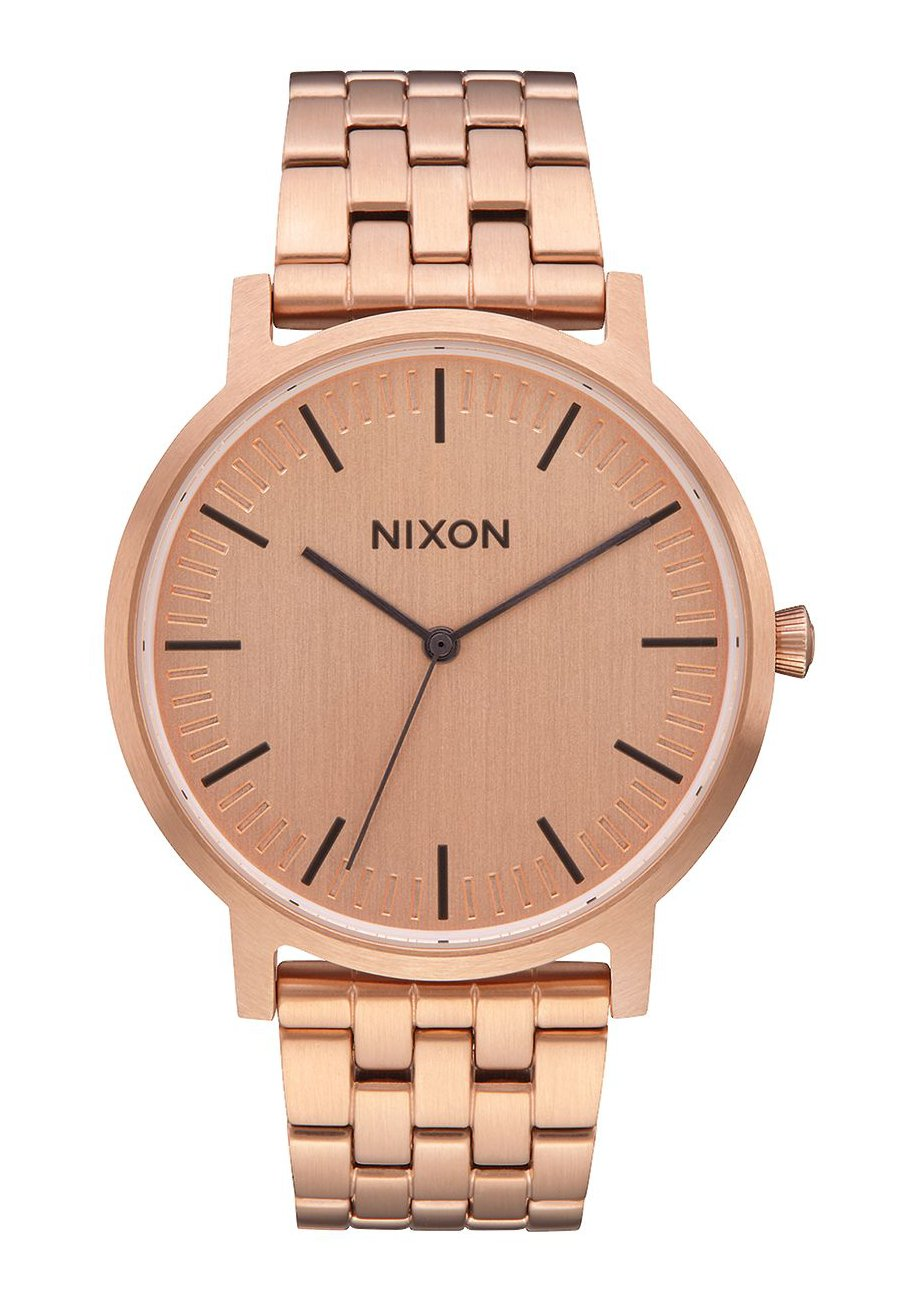 Nixon The Porter All Rose Gold