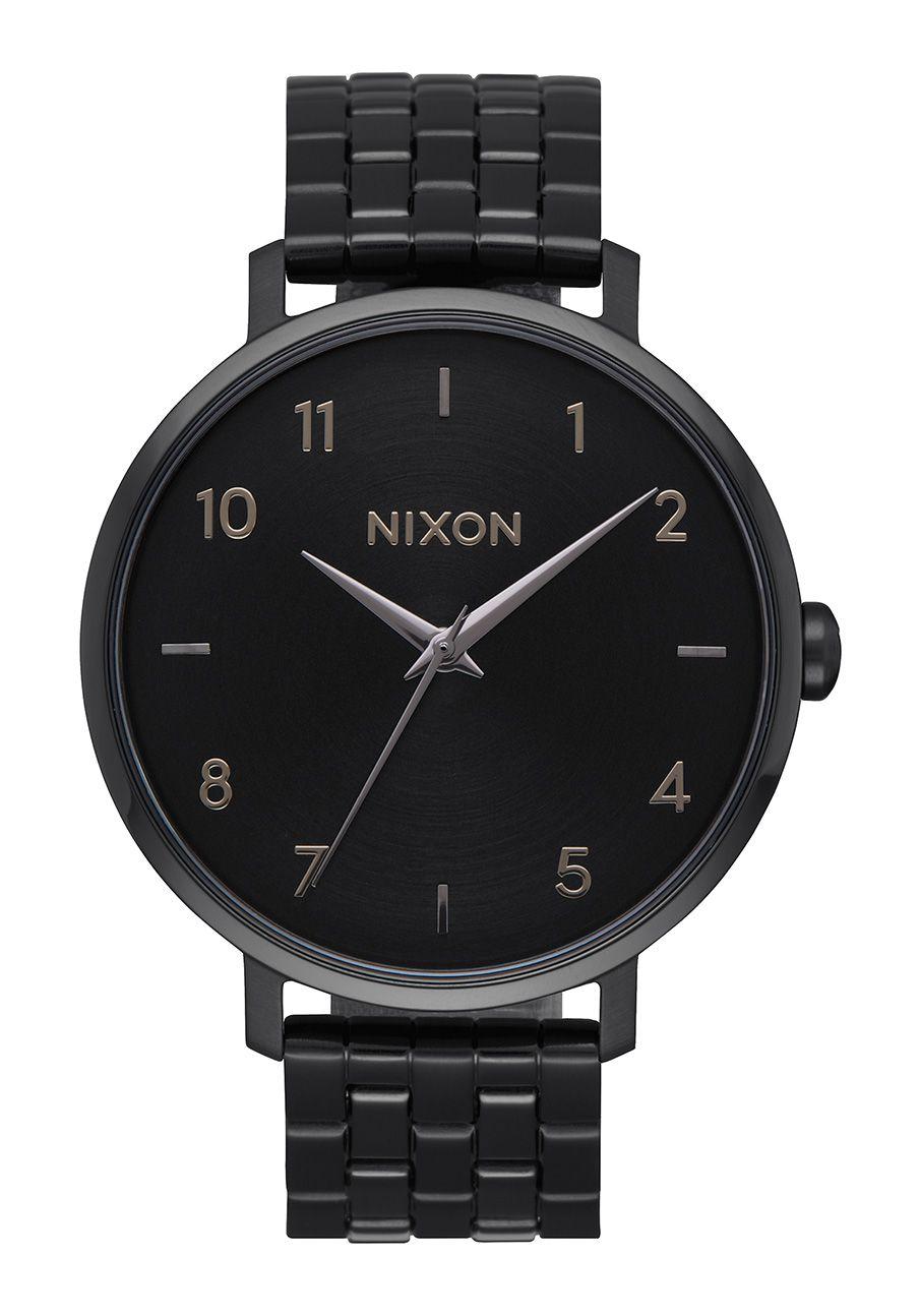 Nixon The Arrow All Black