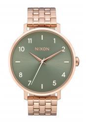 Nixon The Arrow Rose Gold / Sage (A1090-2951)