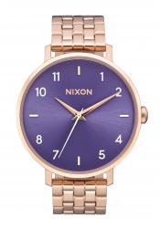 Nixon The Arrow Rose Gold / Purple (A1090-2952)