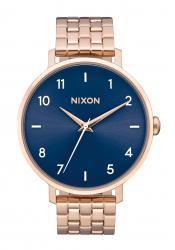 Nixon The Arrow Rose Gold / Steel Blue (A1090-2953)