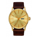 Nixon The Sentry Pack All Gold / Black / Brown