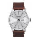 Nixon The Sentry Pack White / Brown / Tan