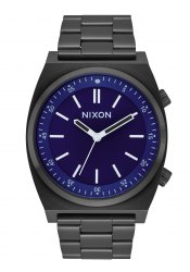Nixon The Brigade All Black / Dark Blue (A1176-2668)