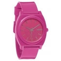 Nixon The Time Teller P Shocking Pink Uhr