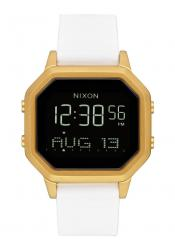 Nixon The Siren SS Gold / White (A1211-508)