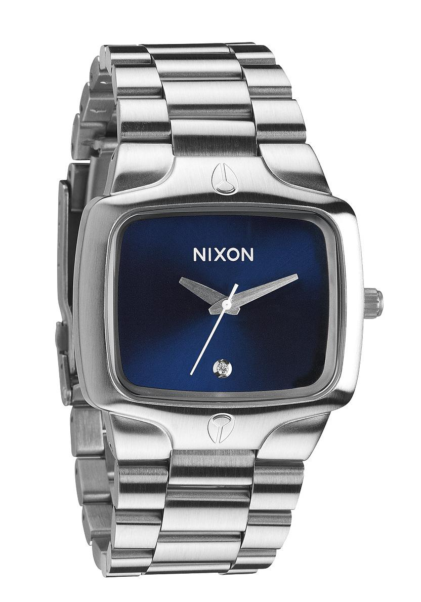nixon the player blue sunray herrenuhr a1401258 nur 199 00. Black Bedroom Furniture Sets. Home Design Ideas