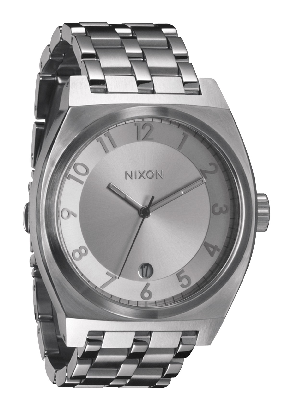 Nixon The Monopoly High Polish Uhr
