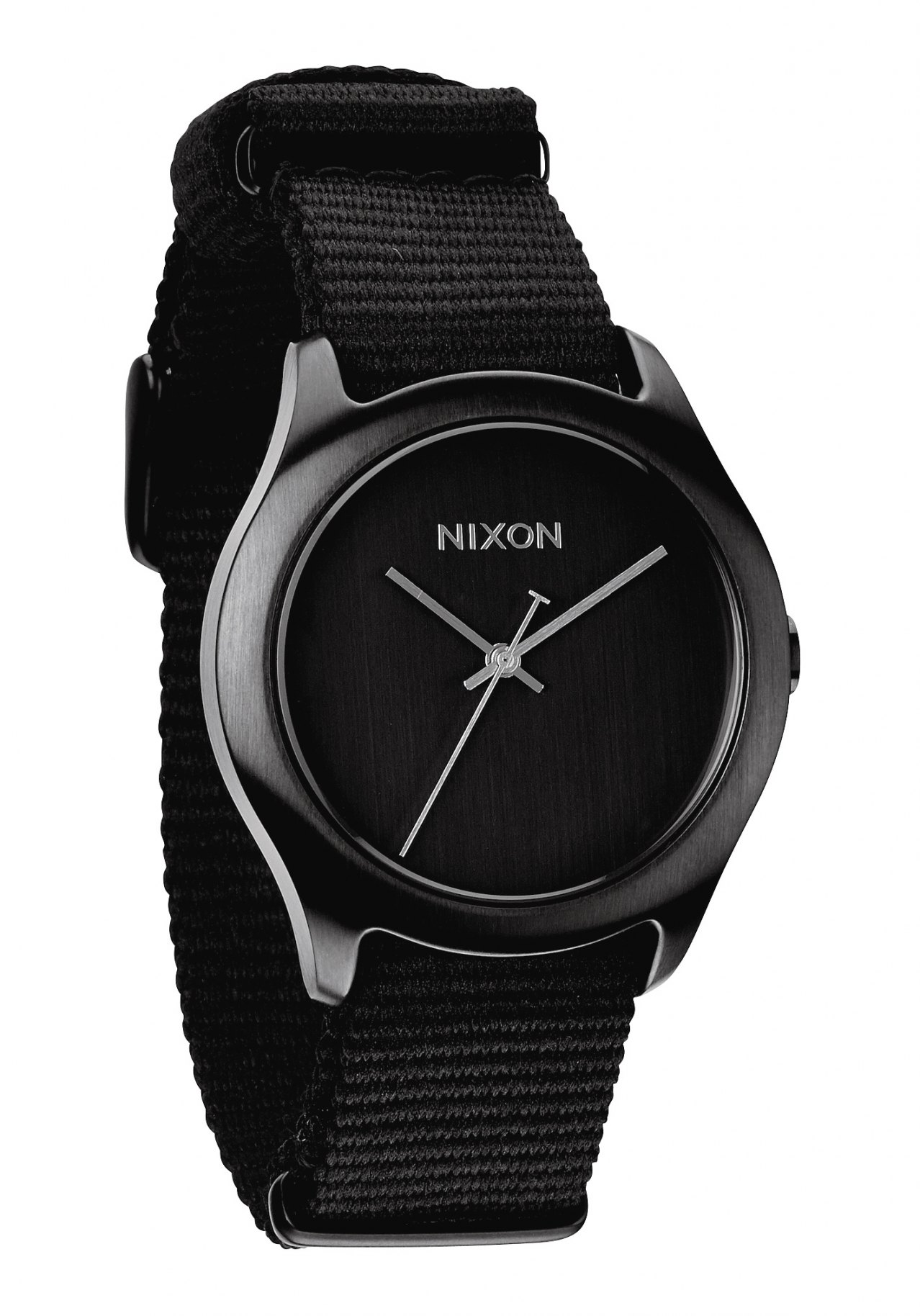 Nixon The Mod All Black