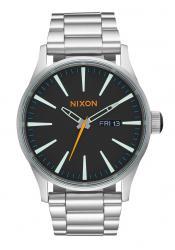 Nixon The Sentry SS Black / Multi (A3562336)