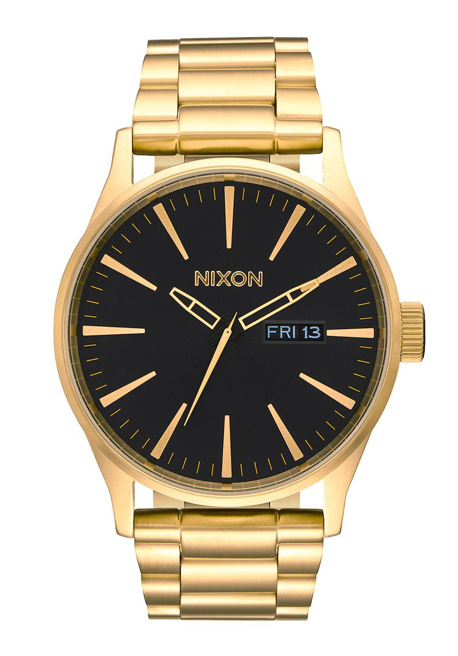 Nixon The Sentry SS All Gold / Black