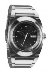 Nixon Herrenuhr Don Black 1000