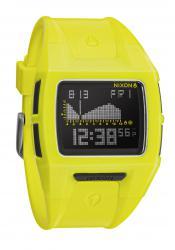 Nixon The Small Lodown 2 Neon Yellow (A3641262)